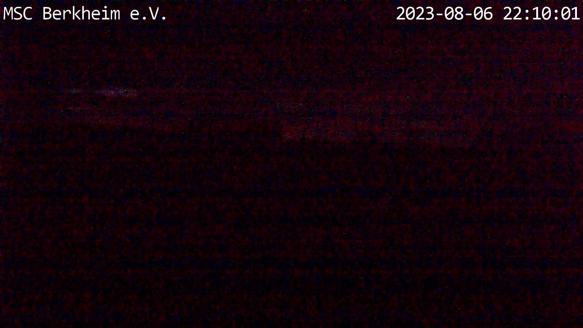 Webcam-Bild der Strecke